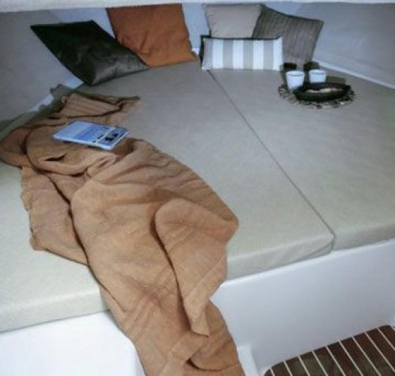 Jachthuur in Porto-Vecchio - Sessa Marine Key Largo 22 via SamBoat
