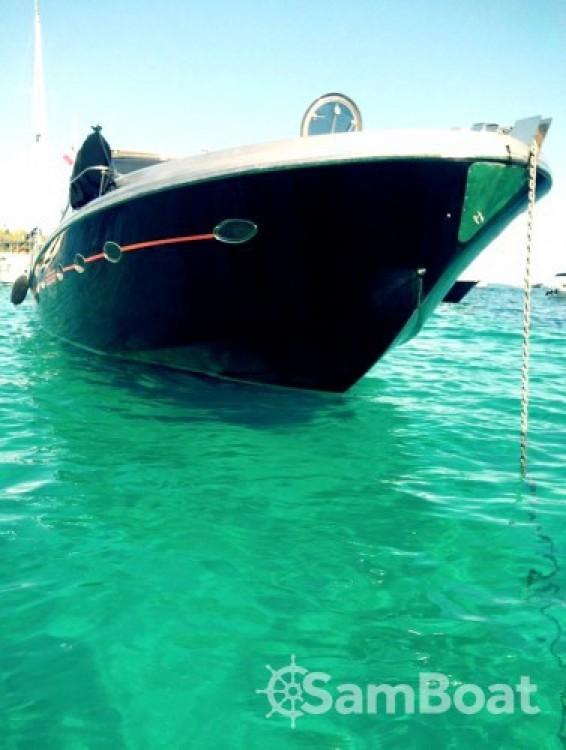 Bootverhuur Solare Blade Marine 50 in Cannes via SamBoat
