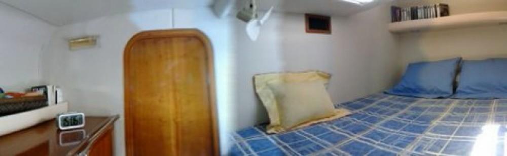 Verhuur Catamaran Jeantot-Marine met vaarbewijs
