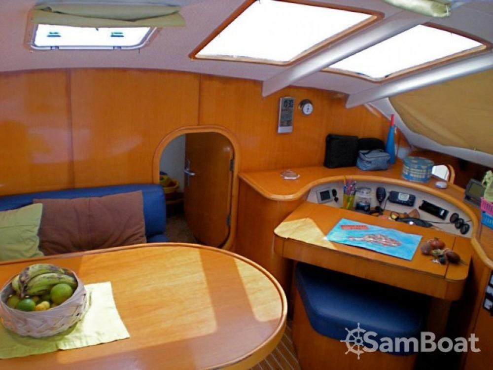 Jachthuur in Saint-François - Jeantot-Marine Privilege 45 via SamBoat