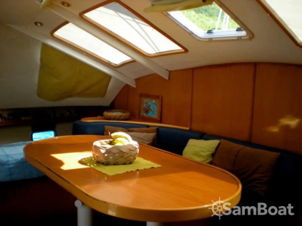 Catamaran te huur in Saint-François voor de beste prijs