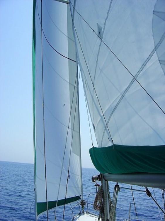 Verhuur Zeilboot in Saint-Mandrier-sur-Mer - Jeanneau Sun Dance 36