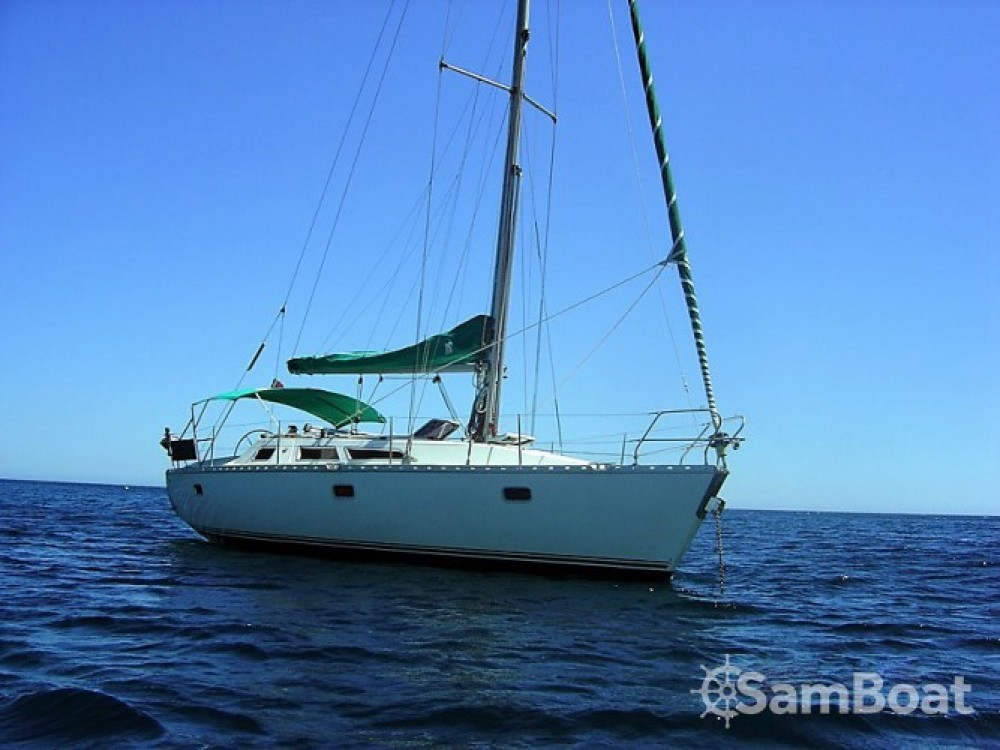 Huur Zeilboot met of zonder schipper Jeanneau in Saint-Mandrier-sur-Mer