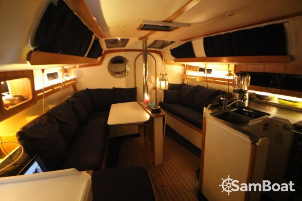 Jachthuur in Cannes - Kirie Feeling 326 via SamBoat