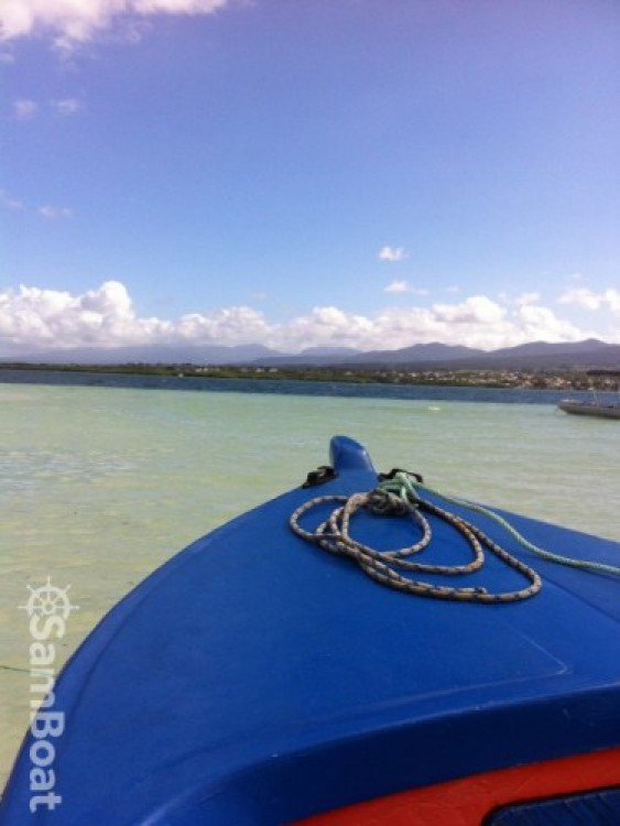 Verhuur Motorboot Saintoise met vaarbewijs