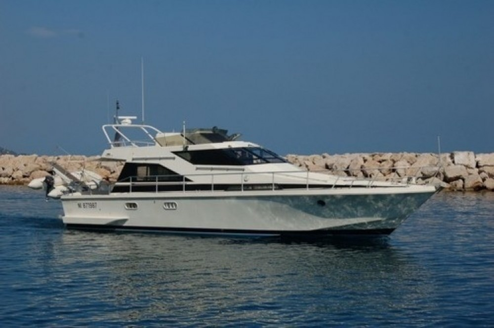 Verhuur Motorboot in Lège-Cap-Ferret - Guy Couach Guy Couach 1400