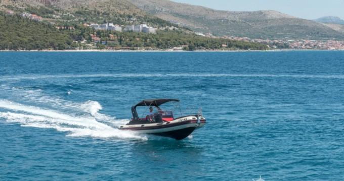 Bootverhuur Inmark-Marine Aquamax B23F in Split via SamBoat