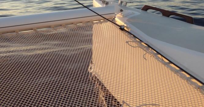 Huur Catamaran met of zonder schipper Cna in Saint-Tropez