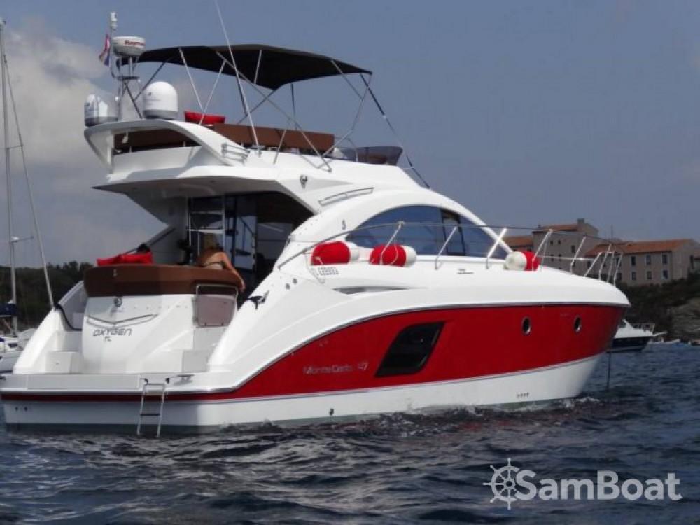 Bénéteau Monte Carlo 47 Fly te huur van particulier of professional in Antibes