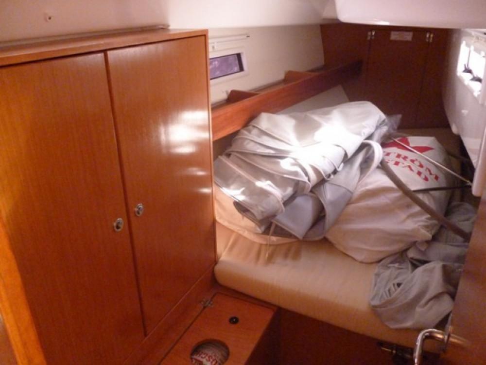 Bootverhuur Saint-Cyprien goedkoop Cruiser 32