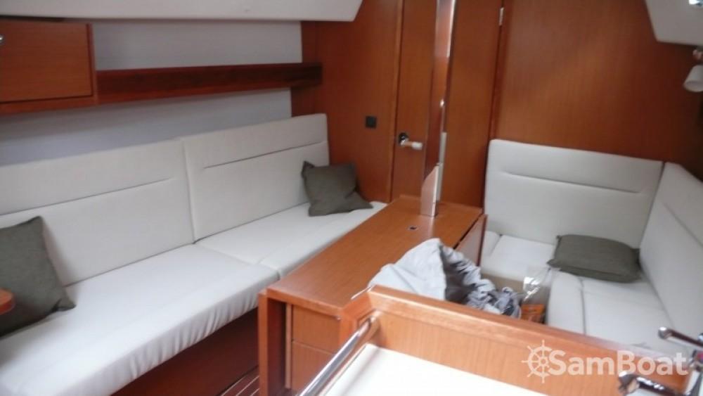 Bavaria Cruiser 32 te huur van particulier of professional in Saint-Cyprien