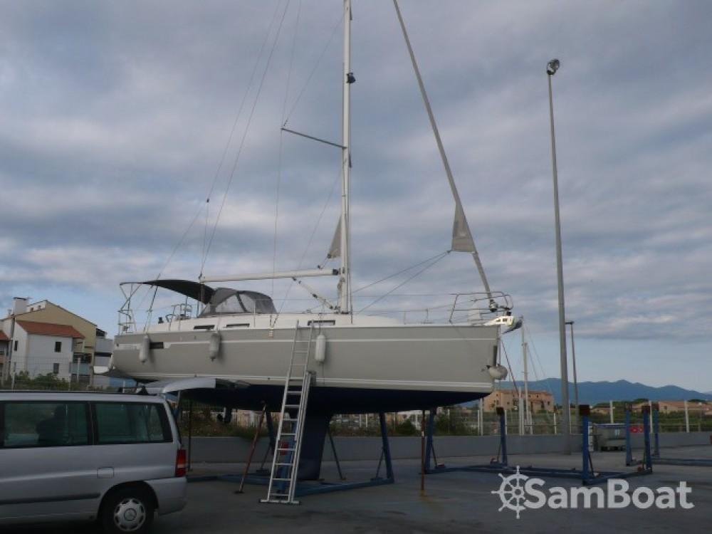 Bootverhuur Bavaria Cruiser 32 in Saint-Cyprien via SamBoat