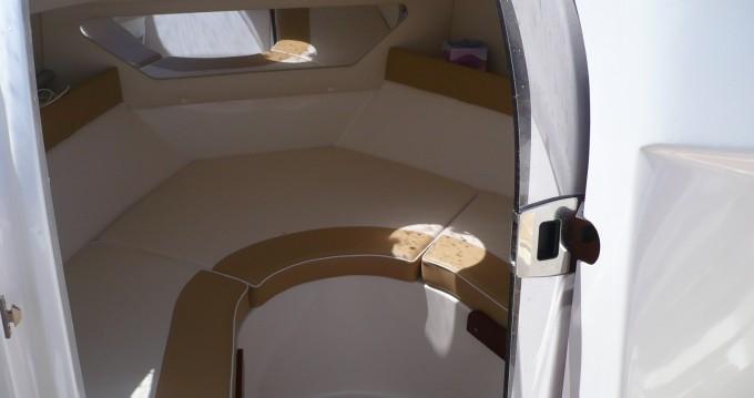 Jachthuur in Argelès-sur-Mer - Quicksilver Activ 555 Cabin via SamBoat