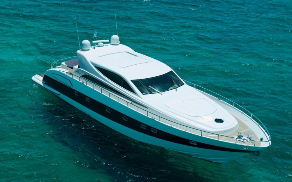 Alfamarine Alfamarine 78 te huur van particulier of professional in Ibiza