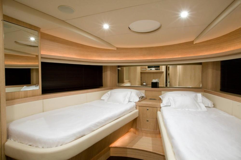 Bootverhuur Alfamarine Alfamarine 78 in Ibiza via SamBoat
