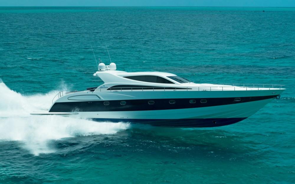 Huur een Alfamarine Alfamarine 78 in Ibiza