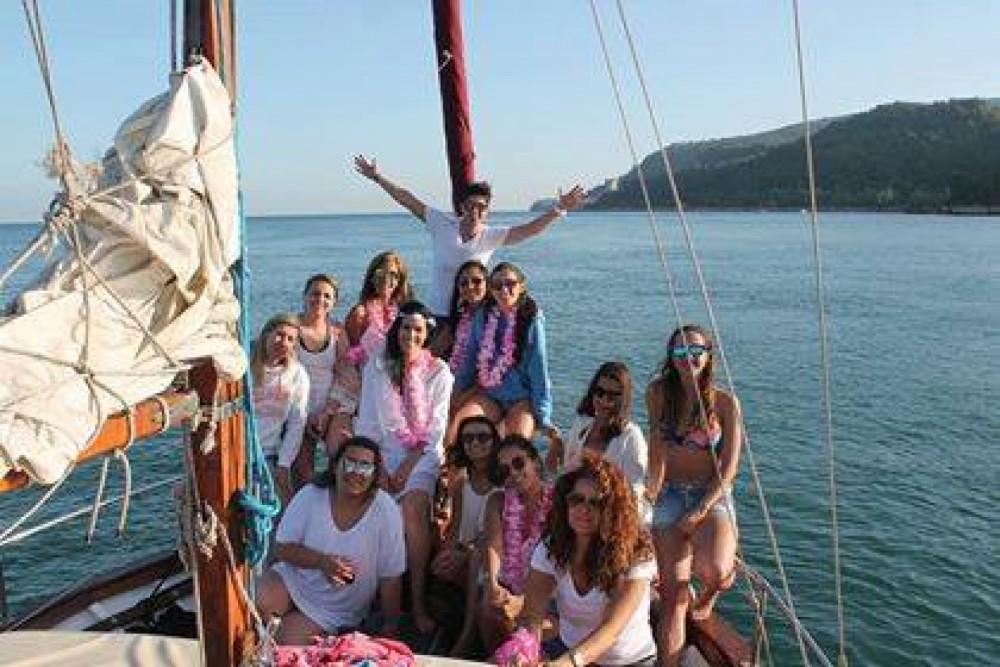 Jachthuur in  - Mallorquina  motor-sailing via SamBoat