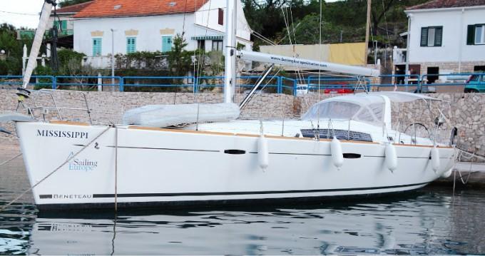 Verhuur Zeilboot in Rogač - Bénéteau Oceanis 50 Family