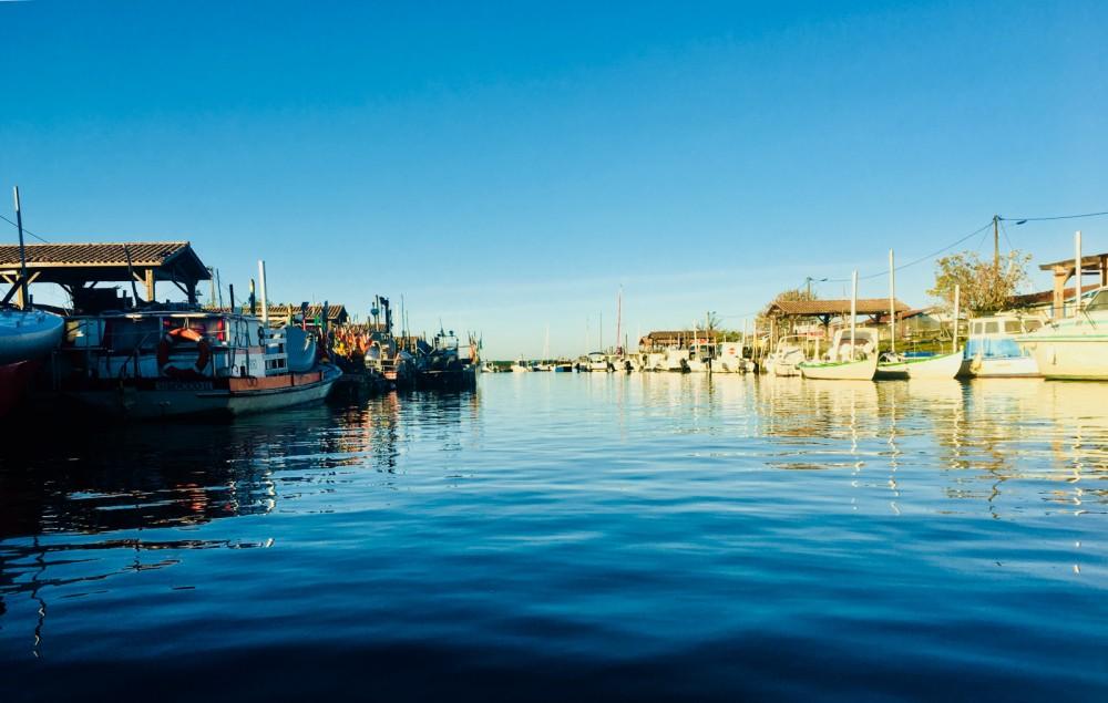 Motorboot te huur in Andernos-les-Bains voor de beste prijs