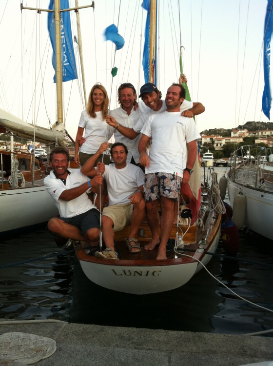 Huur een Sparkman And Stephens Cutter in Porto-Vecchio