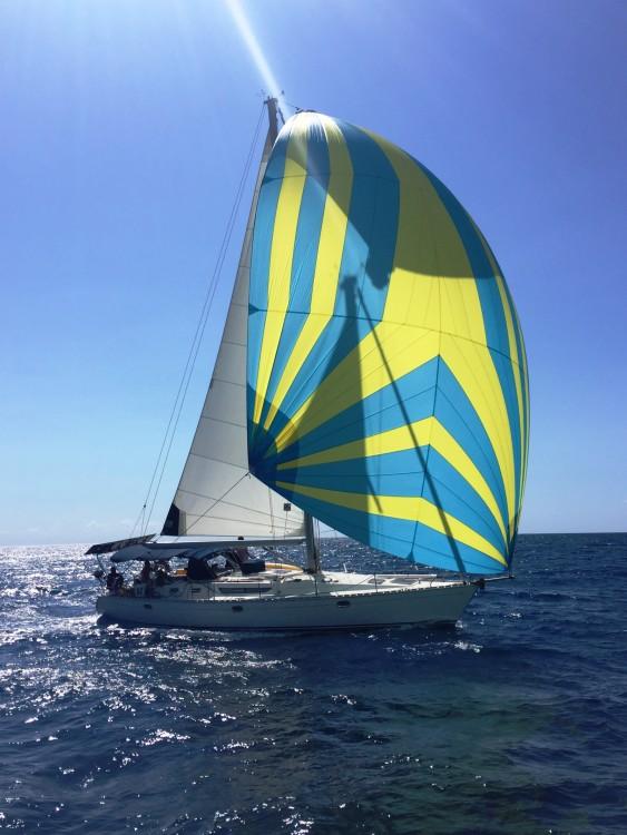Huur Zeilboot met of zonder schipper Jeanneau in Mahatalaky