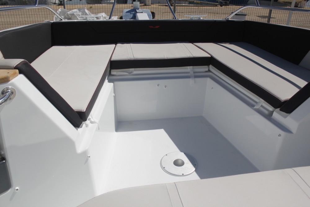 Verhuur Motorboot in Torroella de Montgrí - Bénéteau Flyer 8.8 SPACEdeck