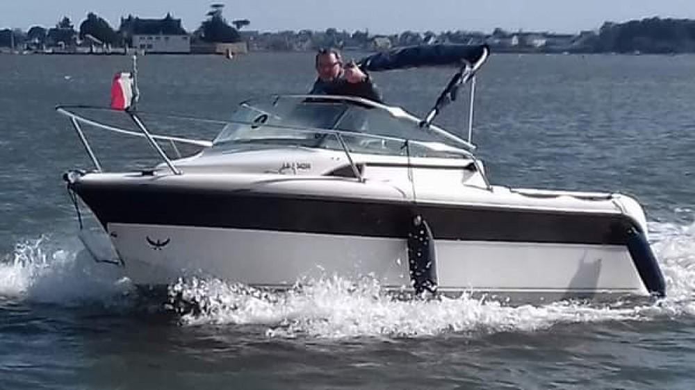 Bootverhuur Ocqueteau 500 in  via SamBoat