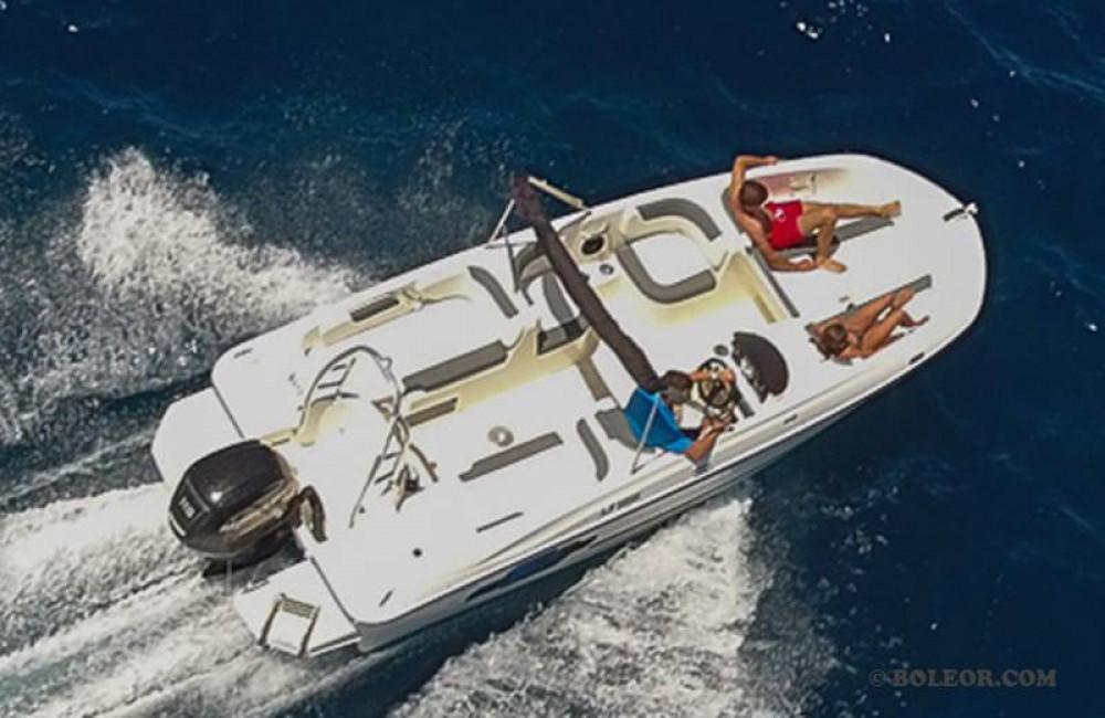 Motorboot te huur in Palma voor de beste prijs