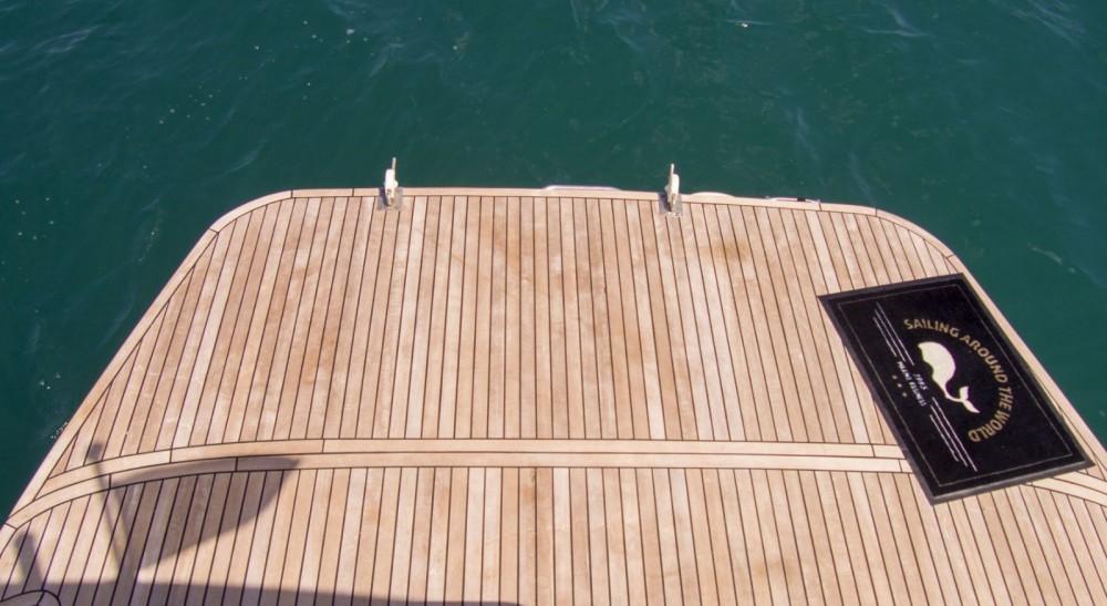 Jachthuur in Alicante - Bayliner Bayliner Ciera via SamBoat