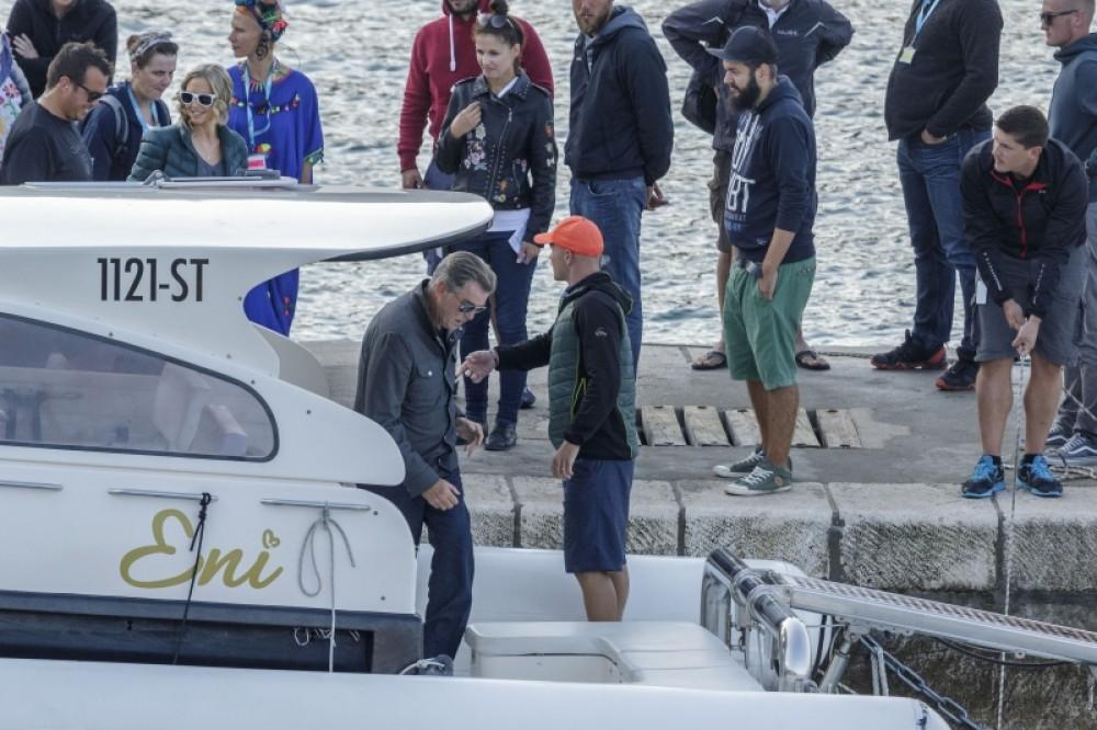 Rubberboot te huur in Split voor de beste prijs