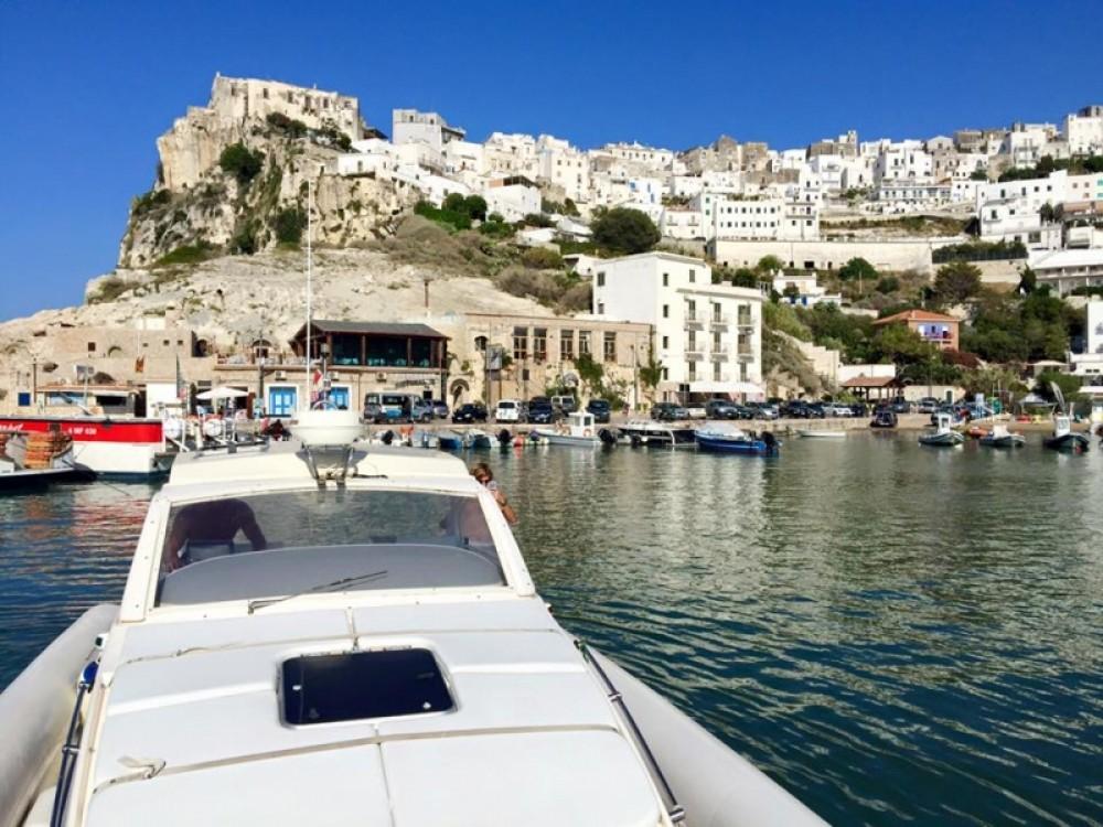 Jachthuur in Split - Lomac Airone40 via SamBoat