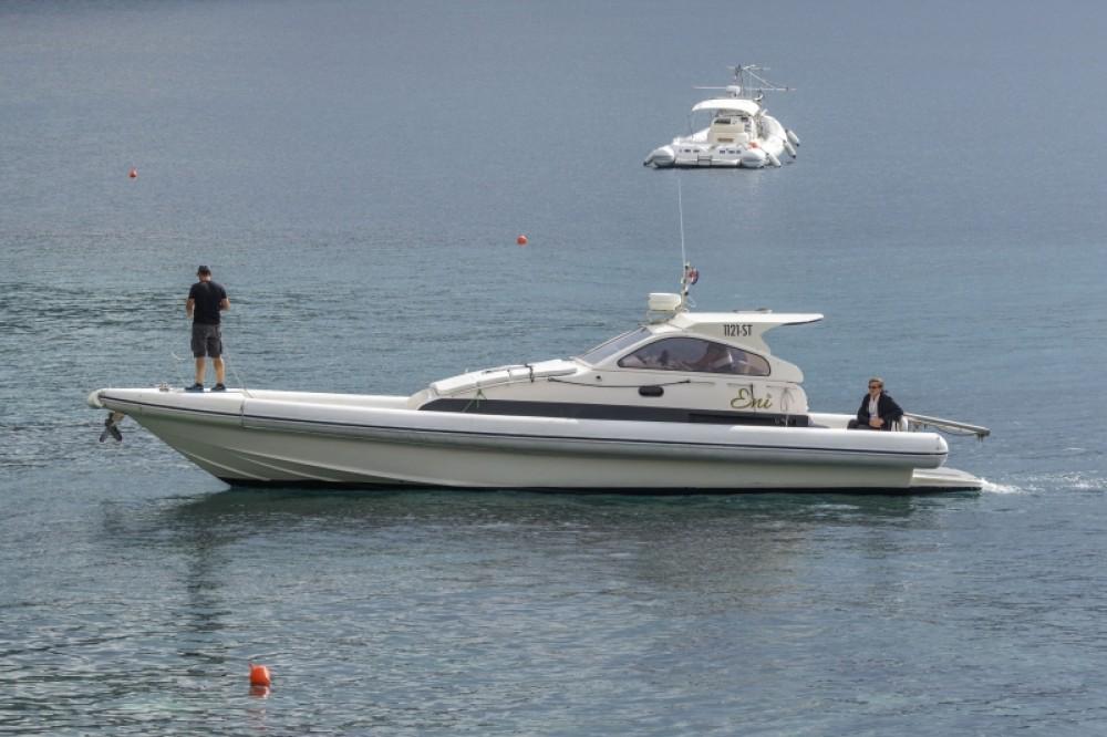 Lomac Airone40 te huur van particulier of professional in Split