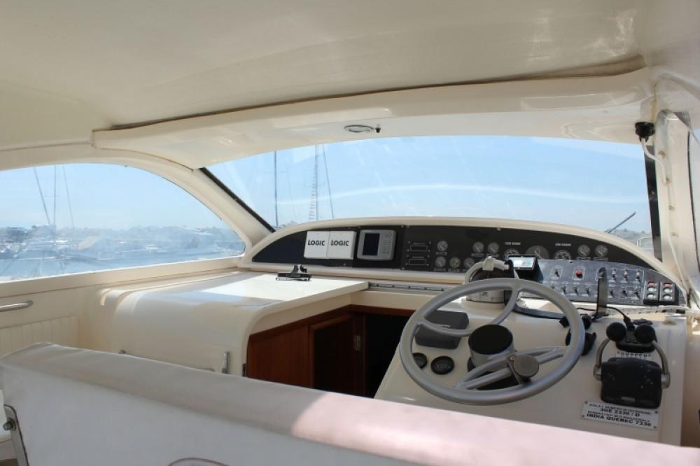 Verhuur Rubberboot in Split - Lomac Airone40