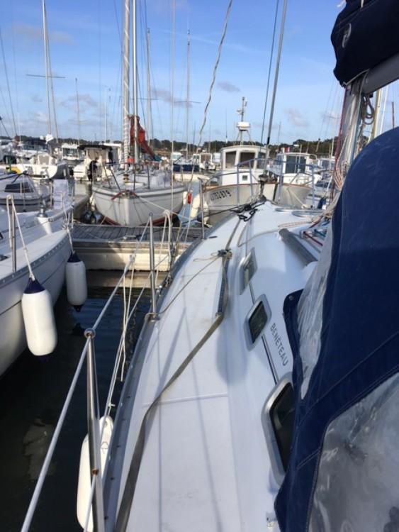 Verhuur Zeilboot in Pornichet - Bénéteau Oceanis