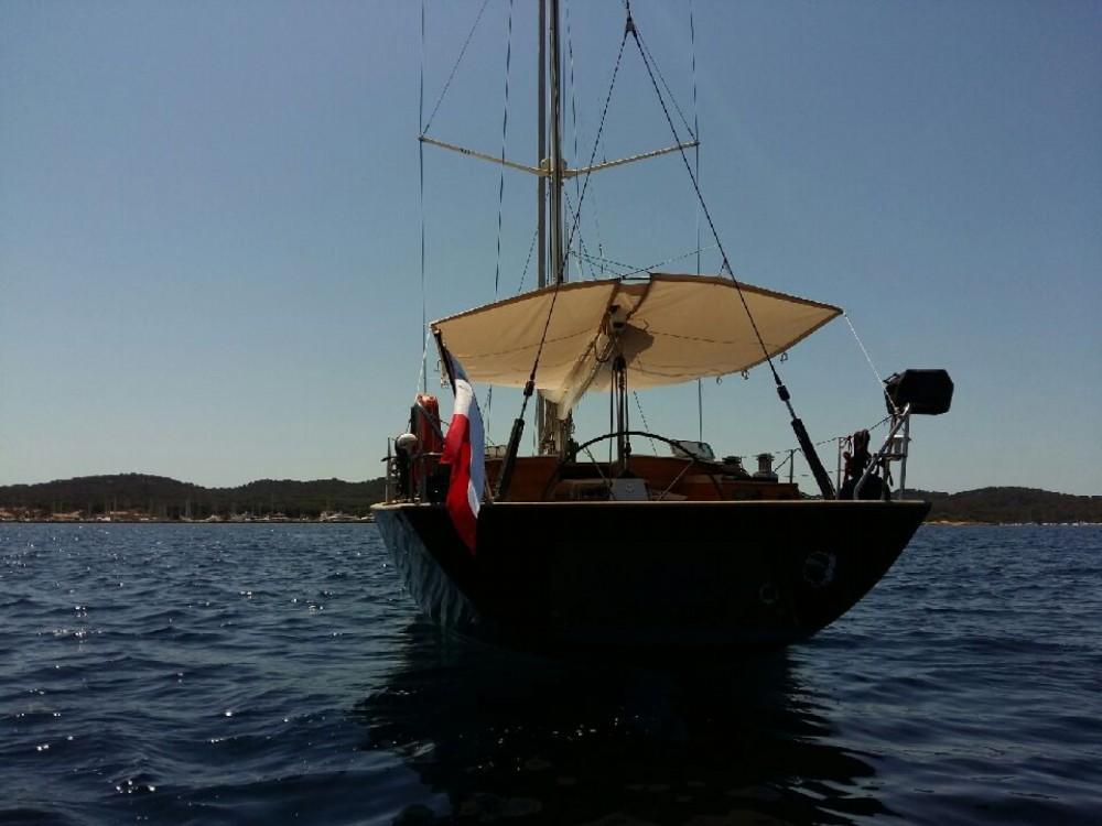Huur Zeilboot met of zonder schipper H2O Yachts in Marseille