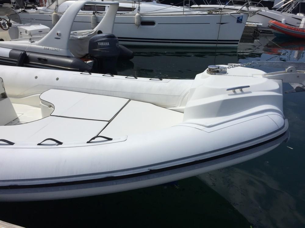 Jachthuur in Marseille - Nuova Jolly Blackfin via SamBoat