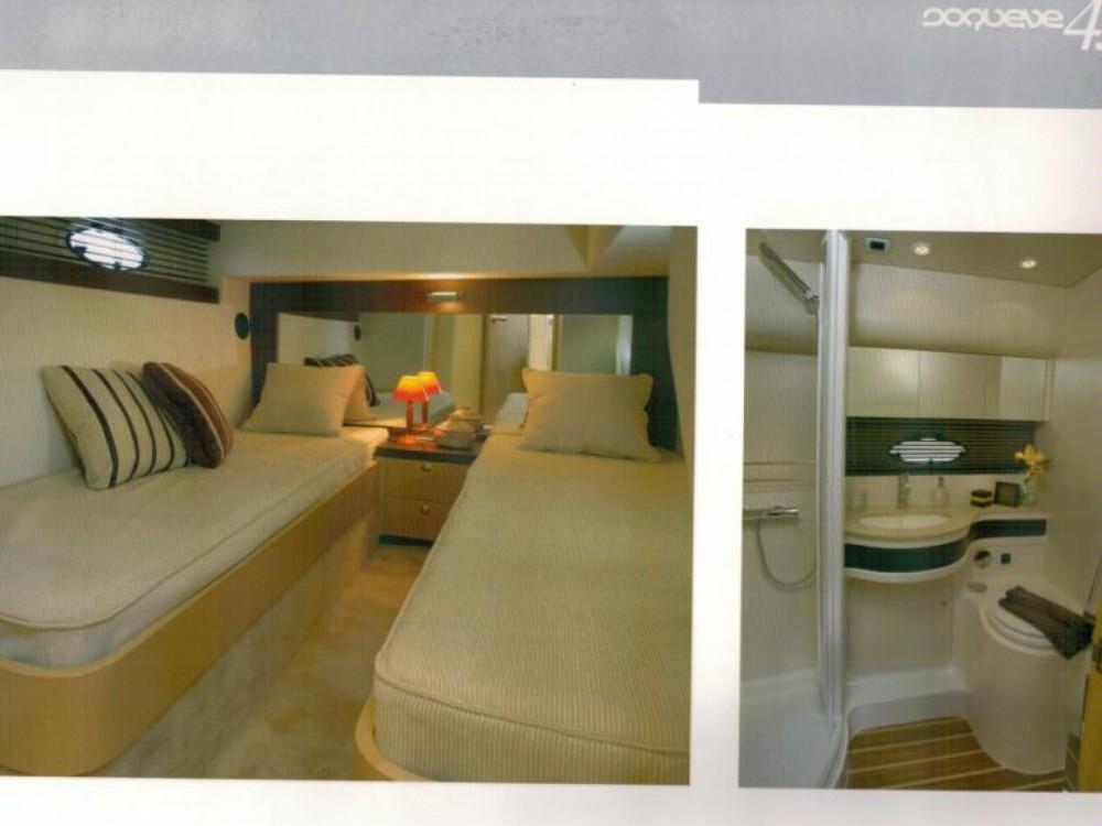 Bootverhuur Doqueve 43 in Alicante via SamBoat