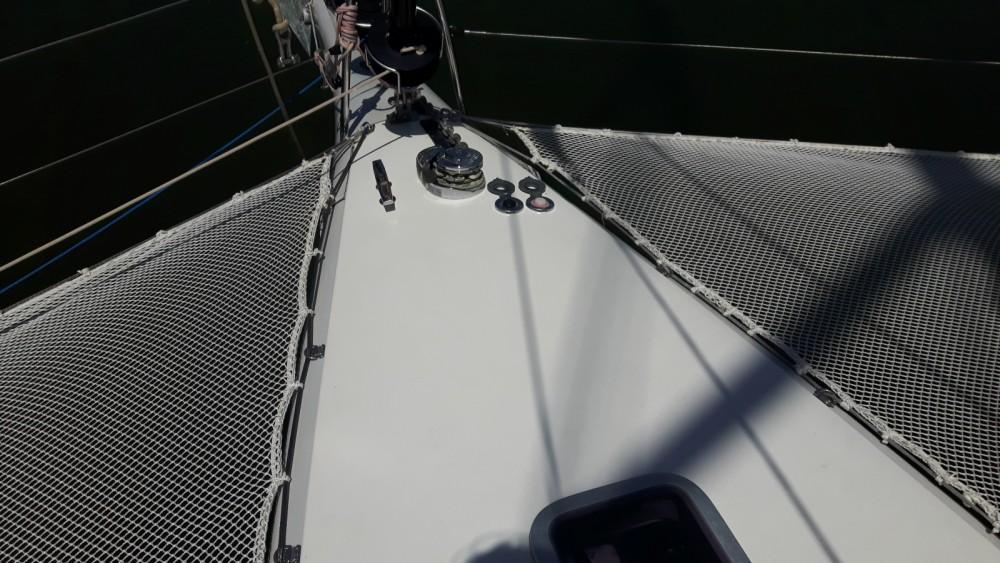 Jachthuur in Cogolin - Neel Neel 45 via SamBoat