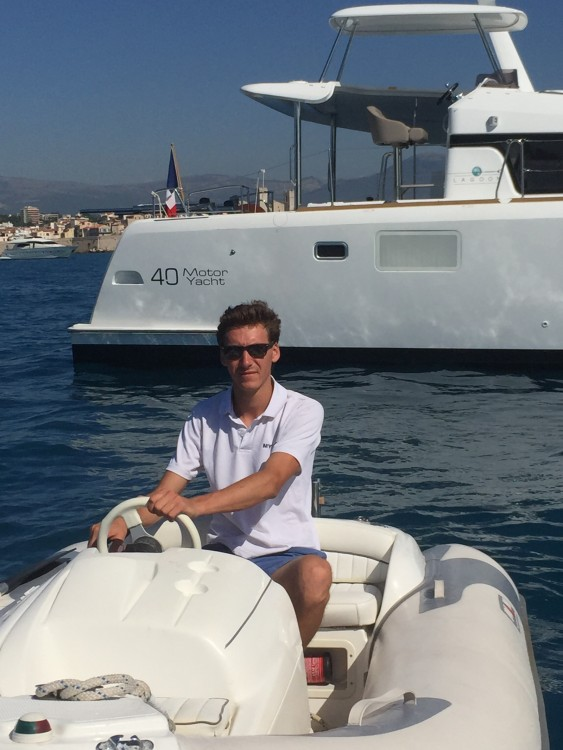 Motorboot te huur in Cannes voor de beste prijs