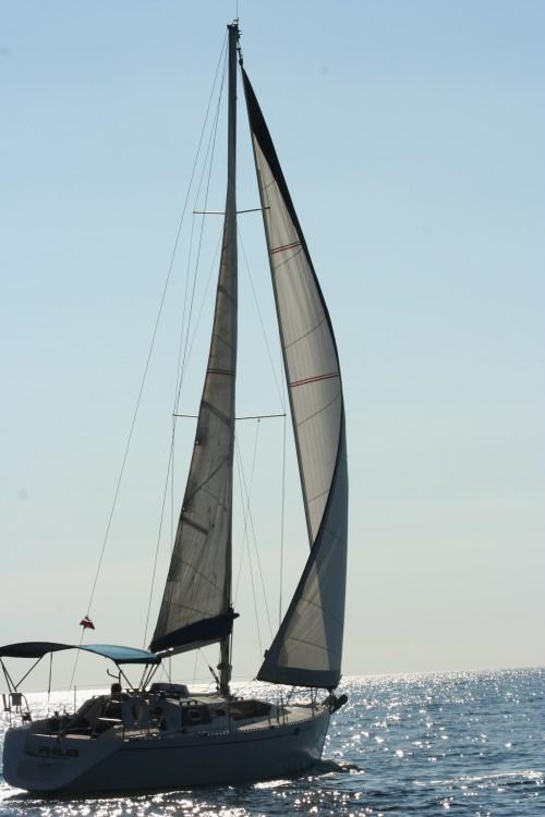 Huur een Kirie Feeling 326 in Cannes