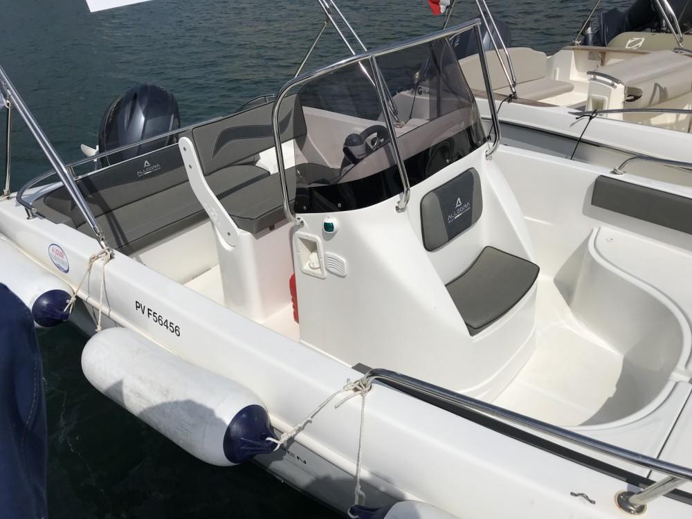 Huur een Allegra Boats All 19 Open in Collioure