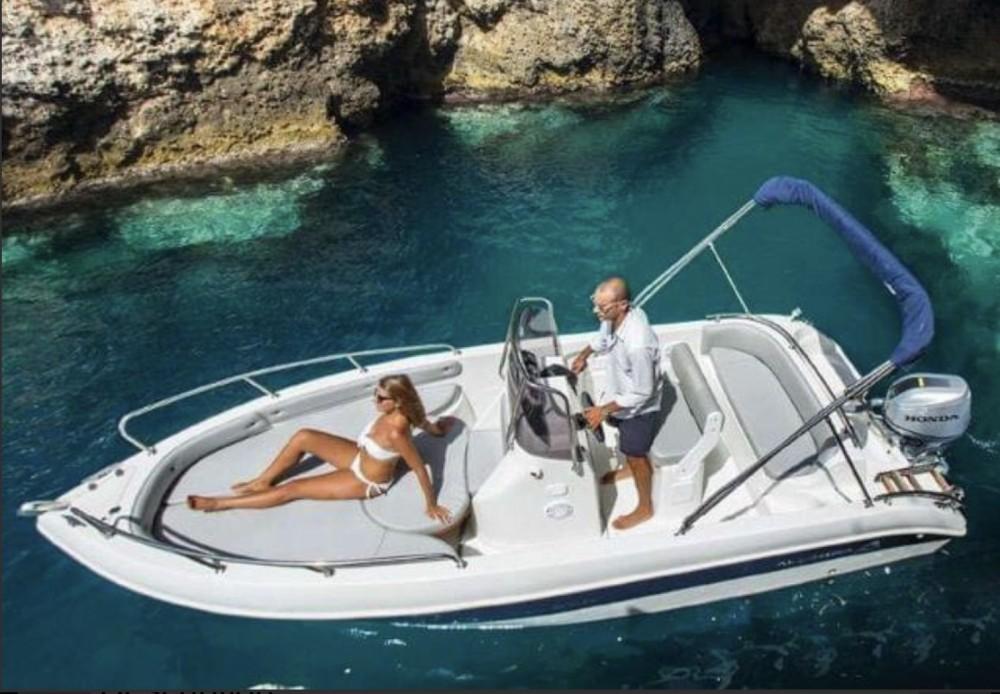 Bootverhuur Allegra Boats All 19 Open in Collioure via SamBoat