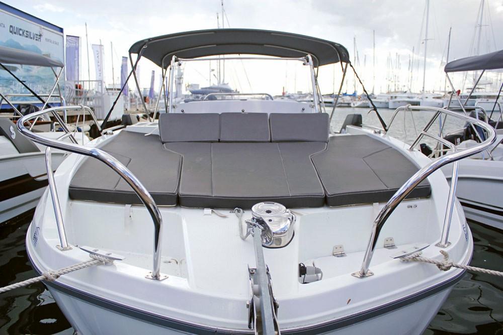 Verhuur Motorboot in l'Estartit - Bénéteau Flyer 7.7 SUNdeck