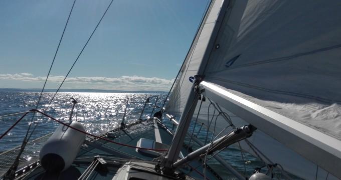 Verhuur Zeilboot Bianca met vaarbewijs