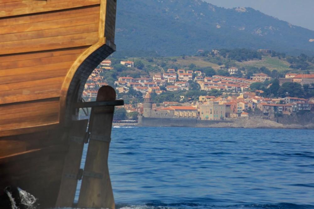 Bootverhuur Saint-Cyprien goedkoop Antares 6