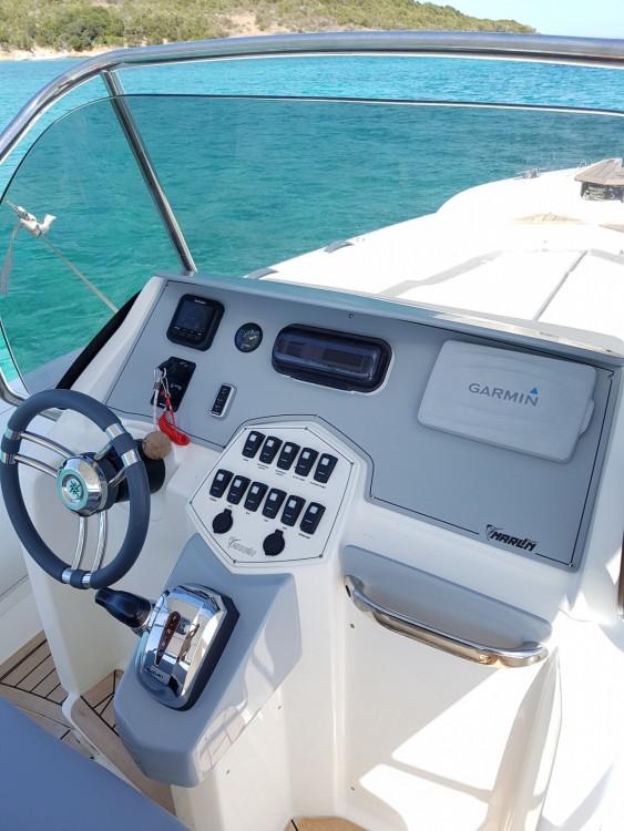 Huur een Marlin Marlin Boat 274 in