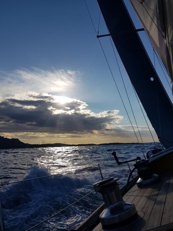 Verhuur Zeilboot H2O Yachts met vaarbewijs