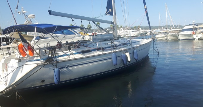 Bootverhuur Cavalaire-sur-Mer goedkoop Bavaria 50
