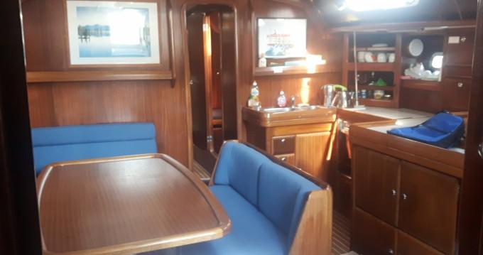 Huur Zeilboot met of zonder schipper Bavaria in Cavalaire-sur-Mer
