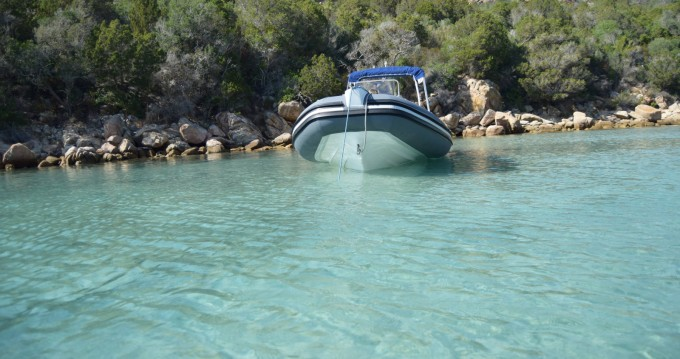 Bootverhuur Capelli Tempest 625 in Ajaccio via SamBoat